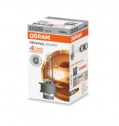 Ксеноновая лампа Osram D2S OS 66240 Original Xenarc 35W (P32d-2) Germany