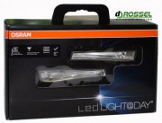 Фары дневного света Osram LED DRL 101