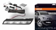 ���� �������� ����� Osram LEDriving PX-4 (LED DRL 401)