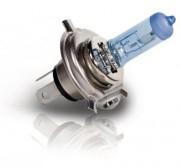 Лампа галогенная Philips BlueVision PS 12342 BVU B1 (H4)