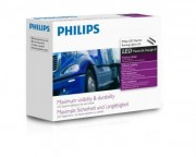 Фары дневного света Philips LED DRL MasterLife DayLight 8 24824 (24V)