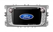 Штатная магнитола PMS FMN-7522 для Ford Mondeo