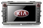 Штатная магнитола PMS KCR-7563 для KIA Cerato new
