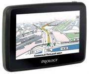 Автомобильный GPS-навигатор Prology iMap-400M (Навител)