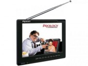 Prology Портативный телевизор Prology HDTV-815XSС