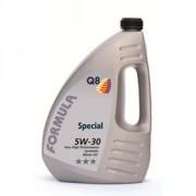Моторное масло Q8 Formula Special 5w-30