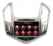Штатная магнитола Road Rover для Chevrolet Cruze 2013+