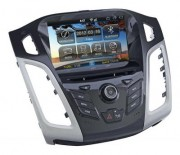 Road Rover Штатная магнитола Road Rover для Ford C-Max 2011+, Ford Focus 3 на базе OS Android