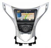 Штатная магнитола Road Rover для Hyundai Grandeur 2012+