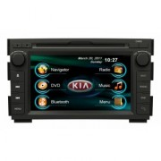 Road Rover Штатная магнитола Road Rover для KIA Ceed