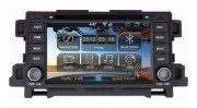Road Rover Штатная магнитола Road Rover для Mazda 6 2012+, Mazda CX-5 2012+ на базе OS Android