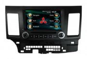 Штатная магнитола Road Rover для Mitsubishi Lancer X Rockford