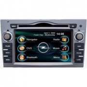 Штатная магнитола Road Rover для Opel Astra H, Corsa, Zafira, Vectra
