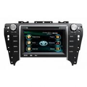 Штатная магнитола Road Rover для Toyota Camry 2012