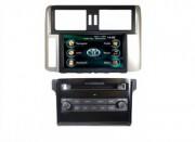 Штатная магнитола Road Rover для Toyota LC Prado 150