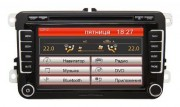 Штатная магнитола Road Rover для Volkswagen Passat B6, B7, CC, Golf 5, 6, Amarok, Multivan 10+, Jetta, Tiguan, Touran