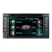 Road Rover Штатная магнитола RoadRover для Kia Sportage, Magentis, Sorento, Cerato