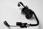 Би-ксеноновая лампа Sho-me 35Вт H4