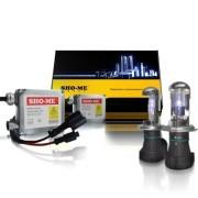 Биксенон Sho-me 35Вт H4 (4300K, 5000K, 6000K) Bixenon