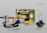 сенон Sho-Me Pro 35¬т Can-Bus (обманка) Xenon