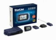 Автосигнализация StarLine A92 Dialog FLEX