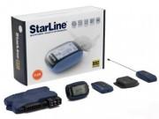 Автосигнализация StarLine B92 Dialog FLEX