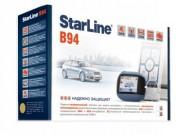 Автосигнализация StarLine B94 GSM/GPS