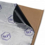StP Виброизоляционный материал StP Вибропласт М2