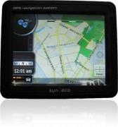 Synteco GPS-навигатор Synteco Navi E33