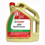 Жидкость для АКПП Castrol ATF Multivehicle