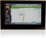 GPS-навигатор Synteco Navi E642