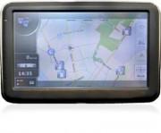 GPS-навигатор Synteco Navi E652