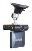 Автомобильный видеорегистратор Synteco RH 800 HD