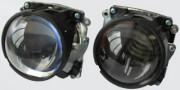Ѕи-ксеноновые линзы Synteco G5D2 70 мм