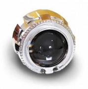 Би-ксеноновые линзы Synteco G6.26 70 мм