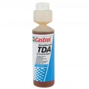 Комплексная присадка в дизельное топливо Castrol TDA (250ml)
