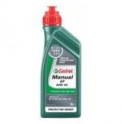 Минеральное трансмиссионное масло Castrol Manual EP 80W-90 GL-4