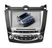 Штатная магнитола Synteco для Honda Accord '04–'07