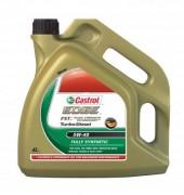 Моторное масло Castrol EDGE 5W-40 Turbo Diesel