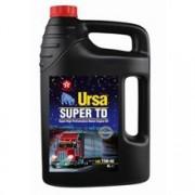 Моторное масло Texaco Ursa Super TD 15w-40
