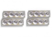 Стробоскоп Whistler LED 4C
