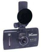Автомобильный видеорегистратор X-Vision F-5000 на базе OS Android (GPS)