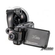 Автомобильный видеорегистратор X-Vision H-900