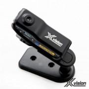Автомобильный видеорегистратор X-Vision V-80