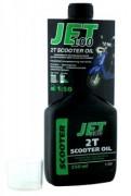Моторное масло для скутеров Xado (Хадо) JET 100 2T Scooter Oil 250ml XB 20055