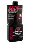 Адаптационная быстрая промывка для масляной системы двигателя Xado (Хадо) JET 100 Absolut (флакон 250мл)