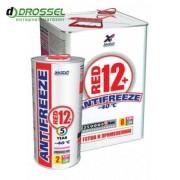 Антифриз (Хадо) Xado Antifreeze Red 12+ -40 (красного цвета)