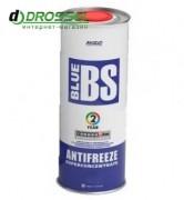 Антифриз Xado (Хадо) Antifreeze Blue BS -40 (синего цвета)