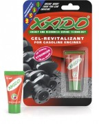 Xado (Хадо) Гель-ревитализант Xado (Хадо) для бензиновых двигателей (блистер 9мл) XA 10101