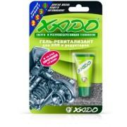 Гель-ревитализант Xado (Хадо) для МКПП и редукторов (блистер 9мл) XA 10103